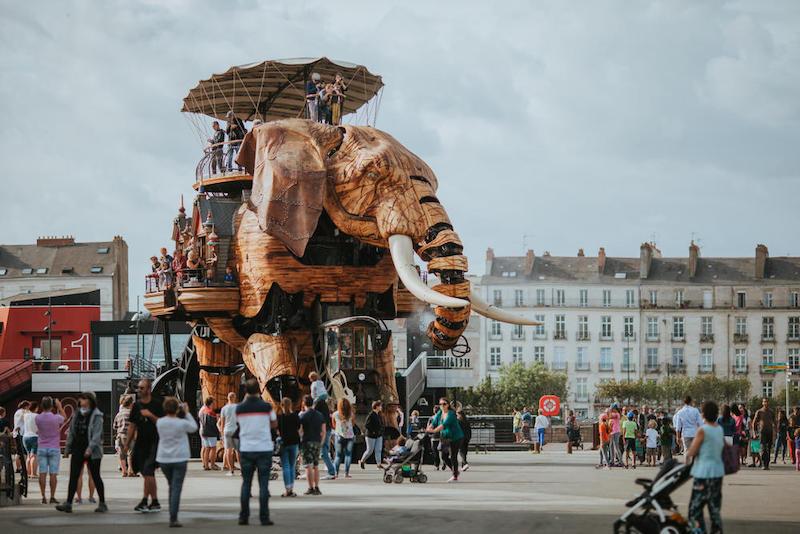 elephant-machines-de-l'ile-Nantes