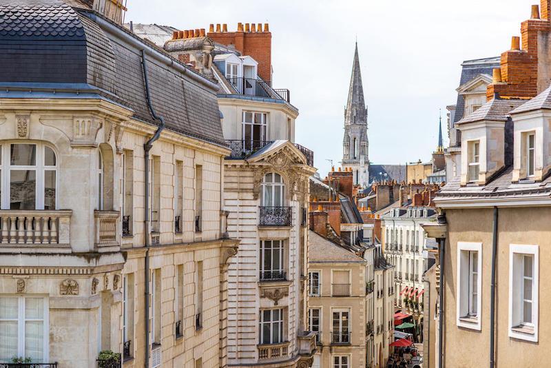 centre-ville-de-Nantes